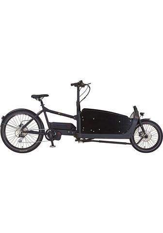 PROPHETE Elektrinis dviratis » Kišenėtos kelnės...