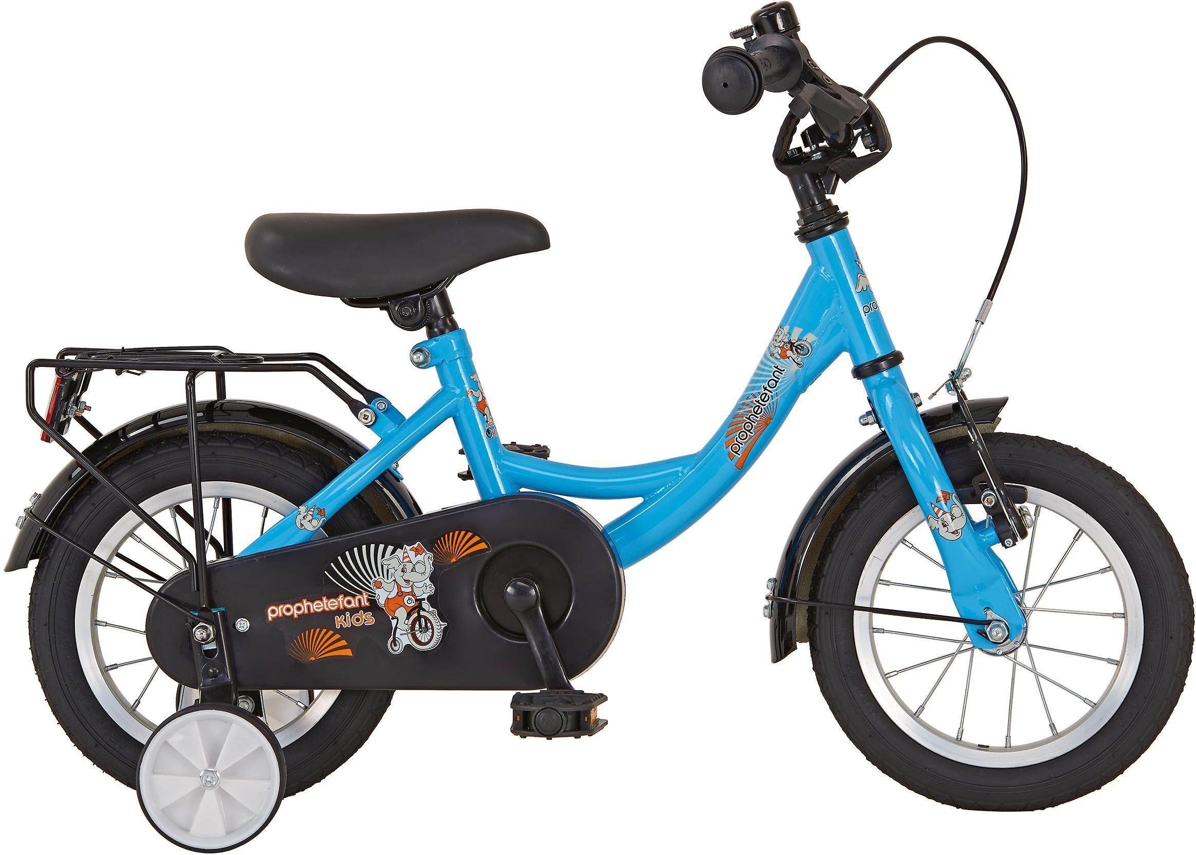 "Prophete Kinderfahrrad »PROPHETE PROPHETEFANT Kids Bike 12,5""«, 1 Gang"