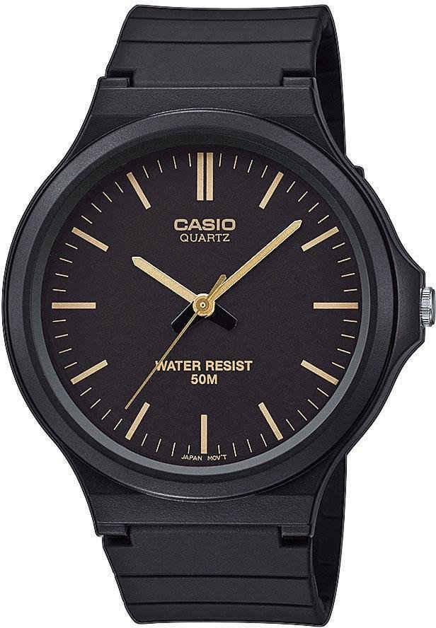 Casio Collection Quarzuhr »MW-240-1E2VEF«