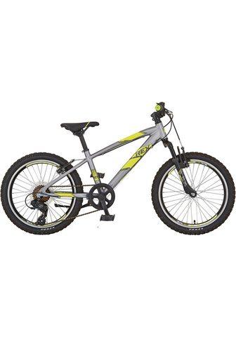 REX BIKE REX dviratis jaunimo dviratis »REX GRA...