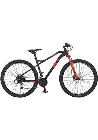 REX BIKE REX dviratis kalnų dviratis »REX GRAVE...
