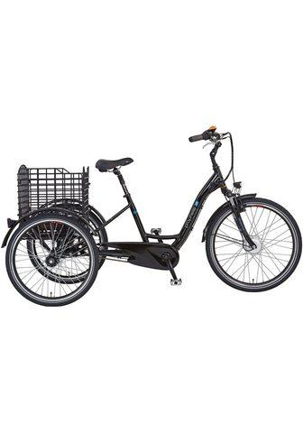 PROPHETE Электрический велосипед »CARGO э...
