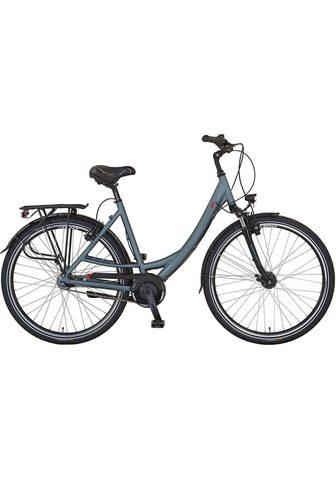 Велосипед » GENIESSER 9.6 City в...