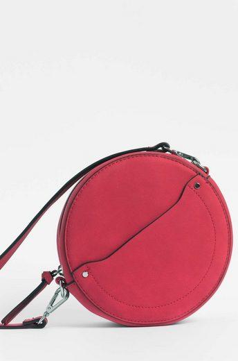 In Box Runder Orsay Form Elegante clutch Schultertasche U8qIwwdp0x