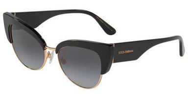DOLCE & GABBANA Damen Sonnenbrille »DG4346«