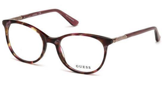 Guess Damen Brille »GU2657«