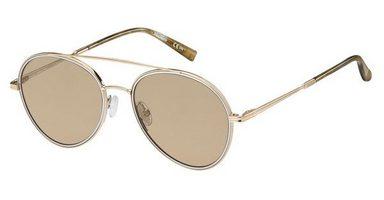 Max Mara Damen Sonnenbrille »MM WIRE II«