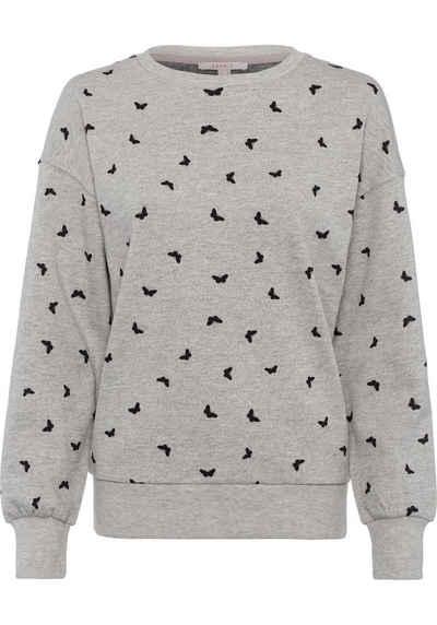 Esprit Damen Online Sweatshirts Kaufen Otto rqrHxdEw