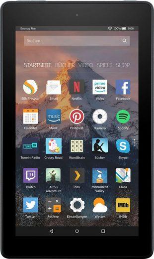 Fire 7 mit Alexa Tablet (7)