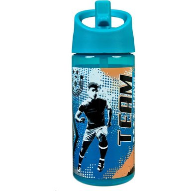 Scooli Aero Sport-Trinkflasche Football Cup, 400 ml