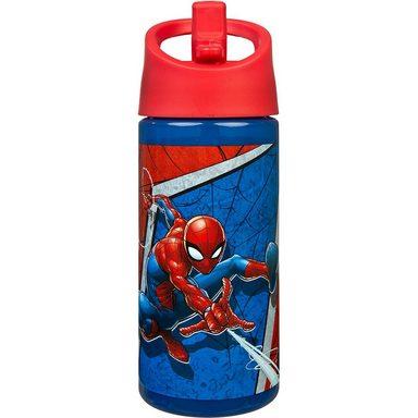 Scooli Aero Sport-Trinkflasche Spider-Man, 400 ml