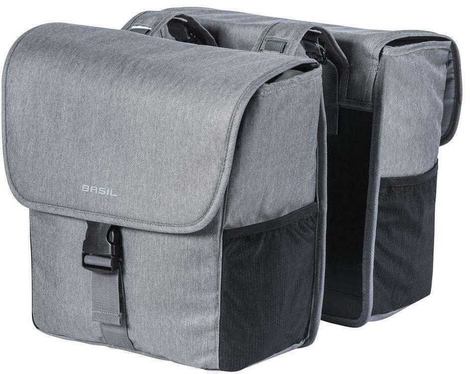 Basil Gepäckträgertasche »Go Doppelpacktasche 32l«