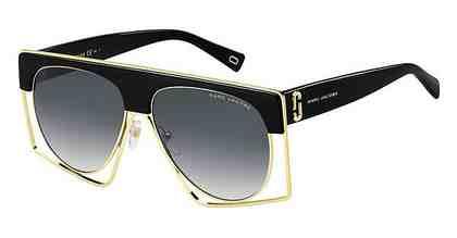 MARC JACOBS Damen Sonnenbrille »MARC 312/S«
