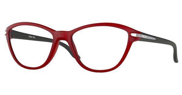 Oakley Damen Brille »TWIN TAIL OY8008«