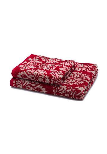 Handtuch »New York«, grace grand spa