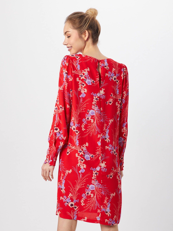 Saint »red Love« Strickkleid Online Kaufen Tropez OkX8nP0w