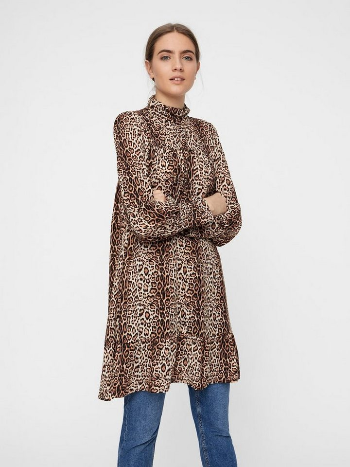 Vero Moda High Neck Tunika | Bekleidung > Tuniken > Sonstige Tuniken | Polyester | Vero Moda