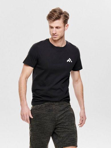 FIRST Regular Fit T-Shirt
