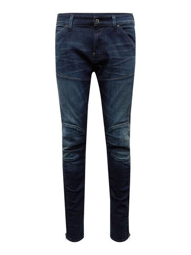 G-Star RAW Slim-fit-Jeans »5620«