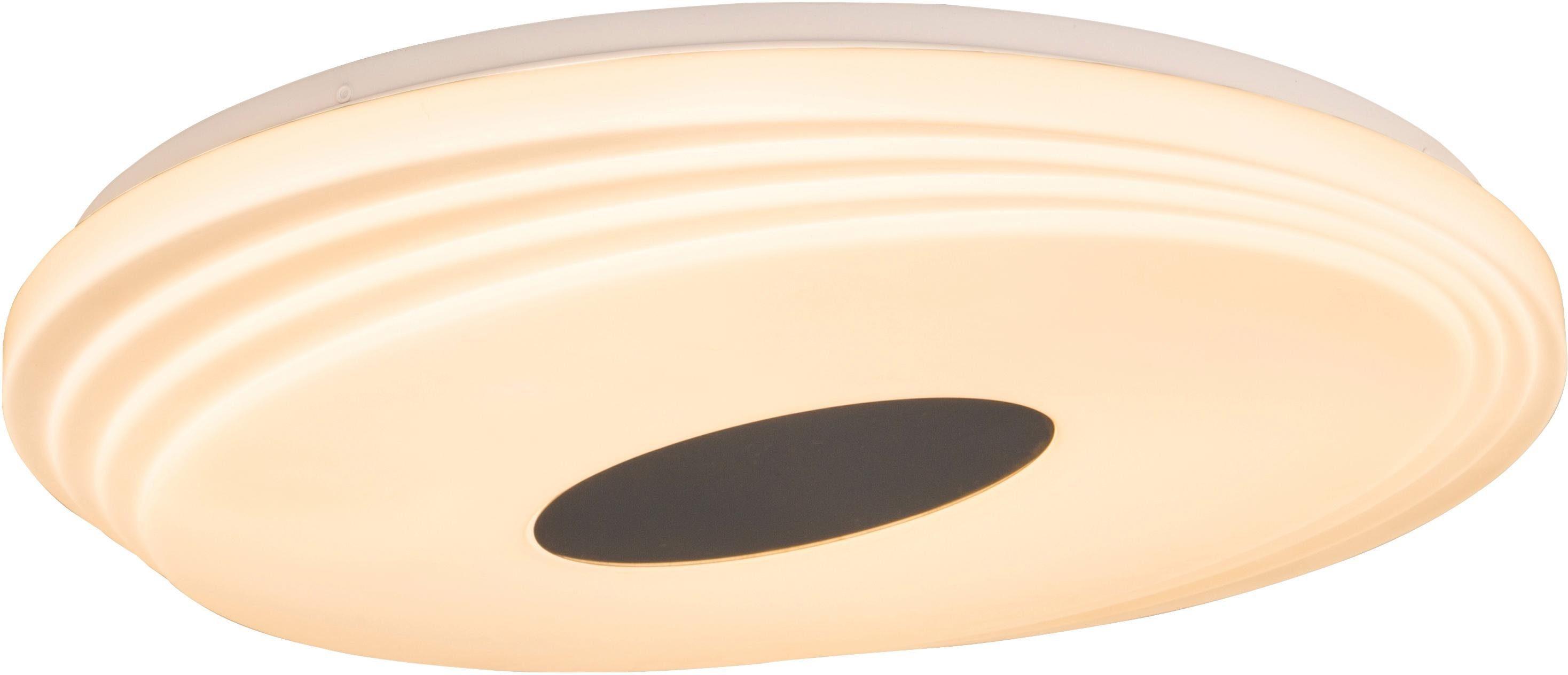 Nino Leuchten LED Deckenleuchte »UBE«, 1-flammig