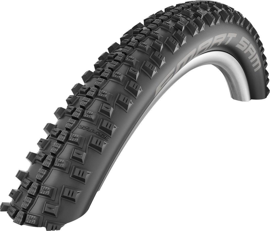 Schwalbe Fahrradreifen »Smart Drahtreifen 24´´ Addix Performance«