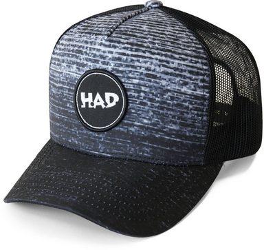 HAD Hut »Trucker Cap«