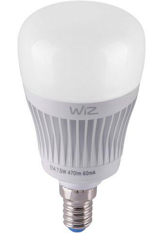 TRIO LEUCHTEN TRIO Apšvietimas »WIZ« LED lemputės E1...