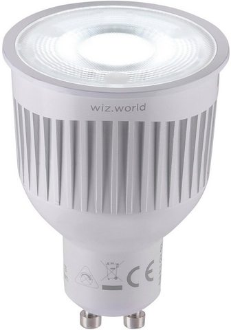 TRIO LEUCHTEN TRIO Apšvietimas »WIZ« LED lemputės GU...