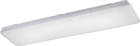 TRIO Leuchten LED Deckenleuchte »IMARA«, 1-flammig, Mit WiZ-Technologie für eine moderne Smart Home Lösung