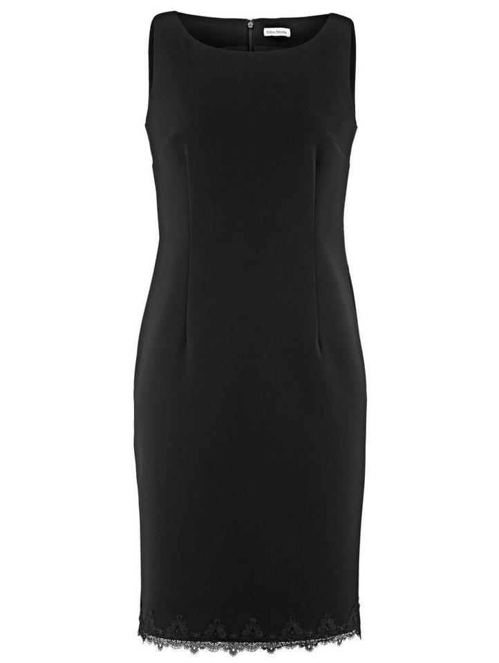 Alba Moda Kleid in Etui-Form   Accessoires > Etuis   Schwarz   Alba Moda