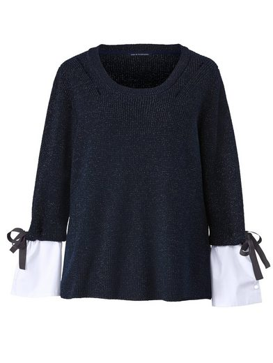 Sara Lindholm by Happy Size Pullover