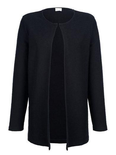 Mona Shirtjacke aus reiner Baumwolle