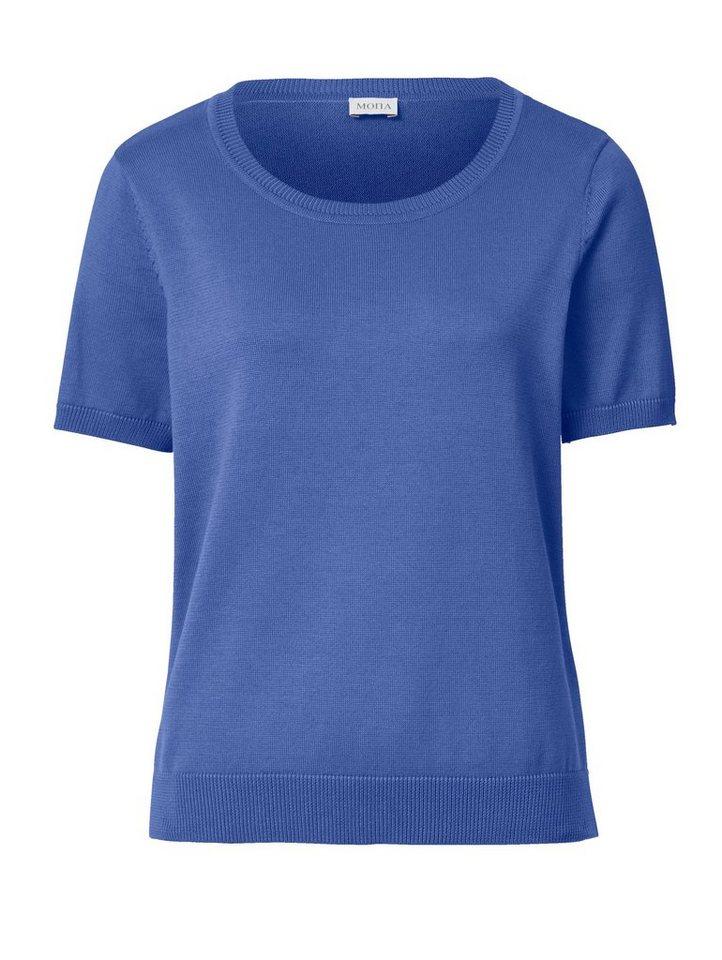 5622298e37b320 Mona Pullover aus Pima-Baumwolle online kaufen | OTTO