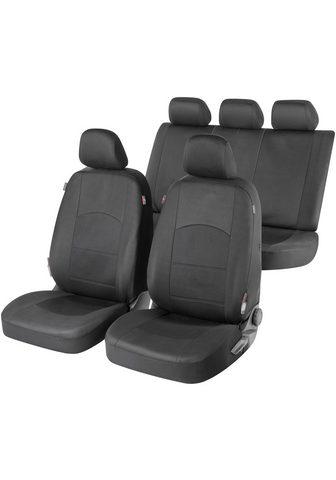 WALSER Automobilių sėdynių užvalkalai »Derby«...