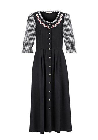 Платье из reinem лен