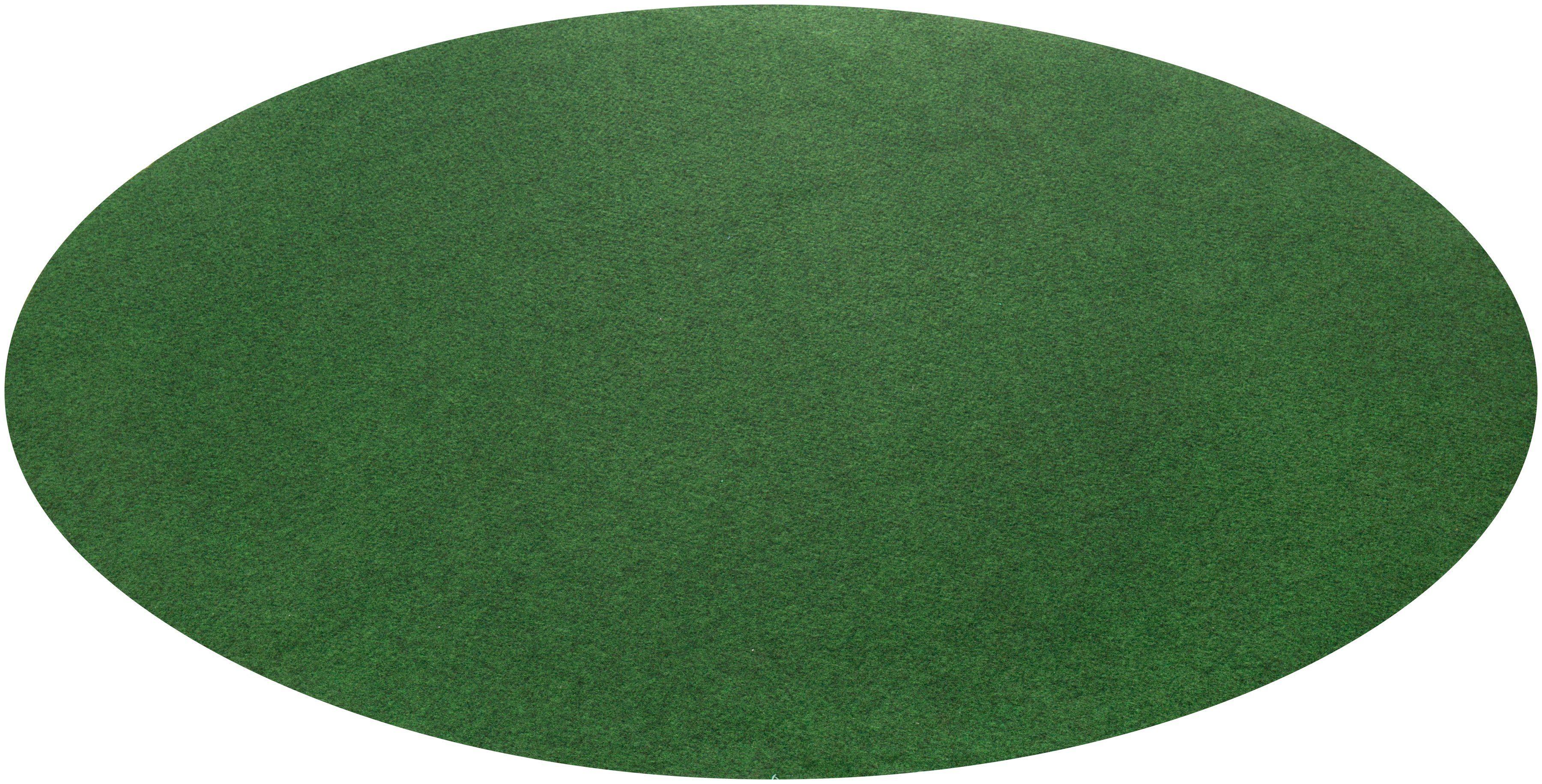 ANDIAMO Kunstrasen »Field«, Ø: 130 cm