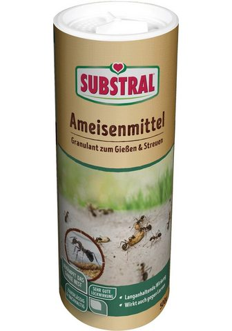 SCOTTS SUBSTRAL SUBSTRAL Ameisenmittel 500 g