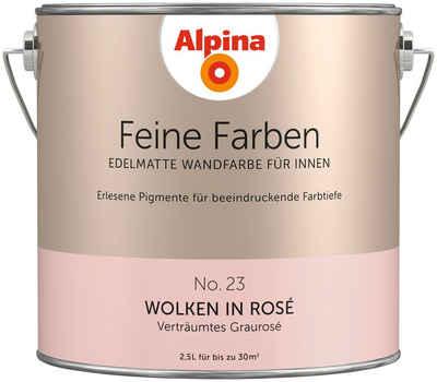 Wandfarbe Rosa Online Kaufen Otto