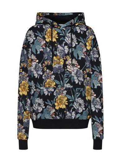 REVIEW Kapuzensweatshirt »FLOW«