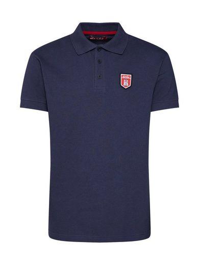 Derbe Poloshirt »Tommy Polo«