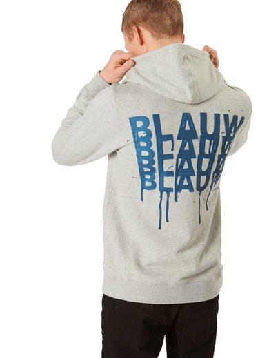 Kapuzensweatshirt Soda Blauw« »ams Scotch amp; zvFqwcpfBT