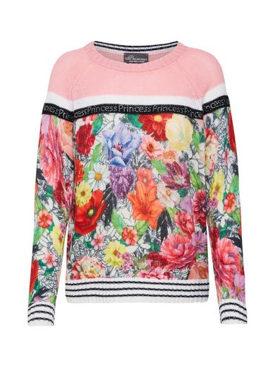 Princess goes Hollywood Wollpullover