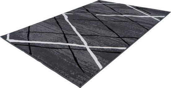 Teppich »Vancouver 110«, Kayoom, rechteckig, Höhe 10 mm