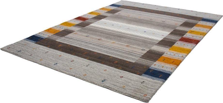 Wollteppich »Jaipur 902«, LALEE, rechteckig, Höhe 13 mm