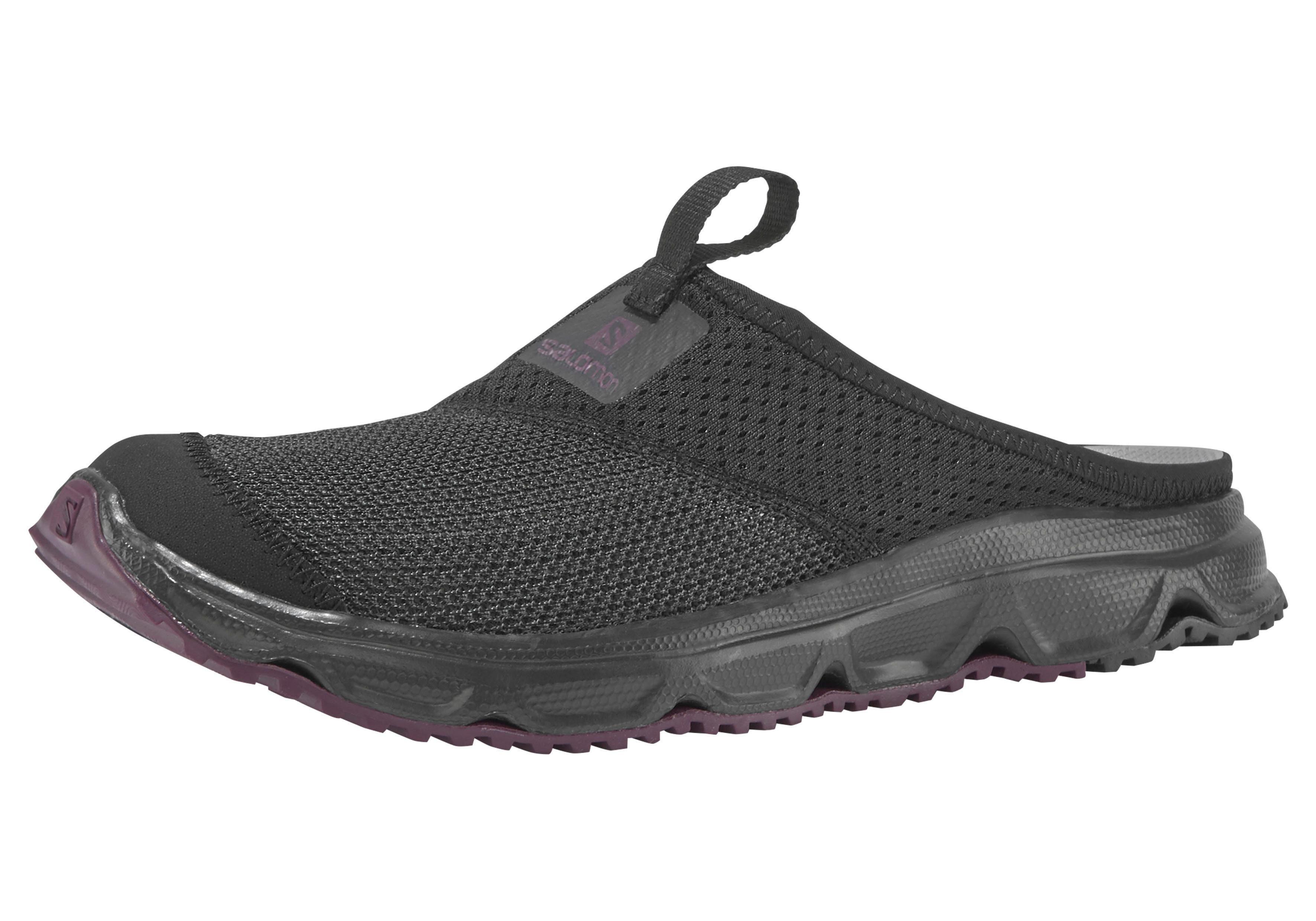 Details zu Salomon RX Slide 4.0 Gr 38 Sandale Sandalen Damen Freizeitschuhe
