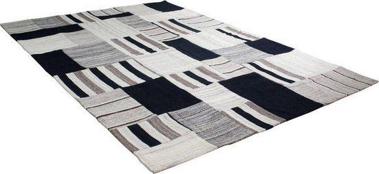 Teppich »Radical 325«, Kayoom, rechteckig, Höhe 12 mm, Wohnzimmer