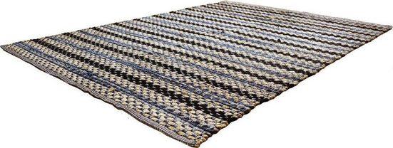 Teppich »Sienna 210«, Kayoom, rechteckig, Höhe 14 mm
