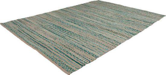 Teppich »Sienna 710«, Kayoom, rechteckig, Höhe 14 mm