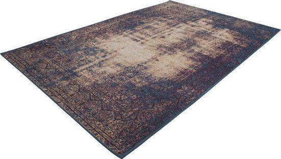 Teppich »Cancun 404«, LALEE, rechteckig, Höhe 10 mm