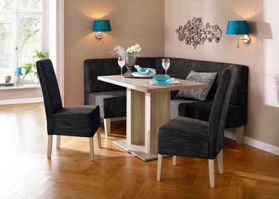 Essgruppe Kaufen Esstisch Mit Stühlen Tischgruppe Otto